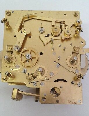 Kieninger J wall clock movement 29CM