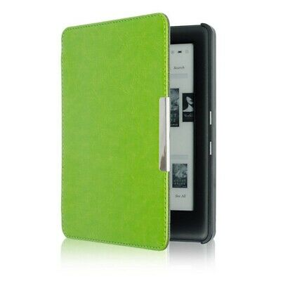 """Case for KOBO GLO HD 6.0"""" eReader Magnetic Auto Sleep Cover Ultra Thin Hard L6A3"""