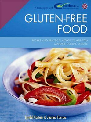 Gluten-free Food by Costain, Lyndel 0753720515 The Cheap Fast Free Post