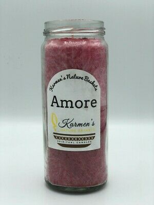 Love Spell Come to me Candle AmorAttraction * New Love