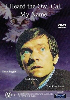 I Heard The Owl Call My Name New & Sealed Dvd - Free Local Post