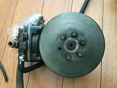 1999 Mercury 225Hp Air Compressor Assembly 8M0063279 828123A11 Dfi