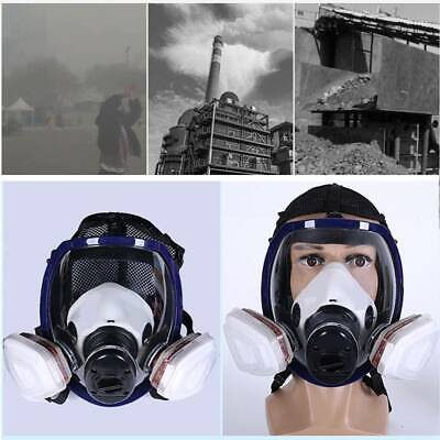 1pc 15 Painting Spraying For 6800 Gas Mask Full masks Face Facepiece Respirator