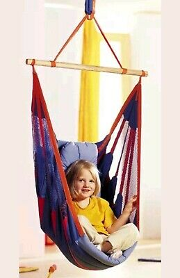 Haba Chilly Swing Seat Hanging Hammock Chair