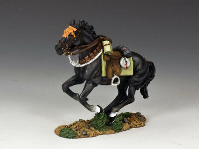 King and (&) Country AL048 - Galloping Horse #2