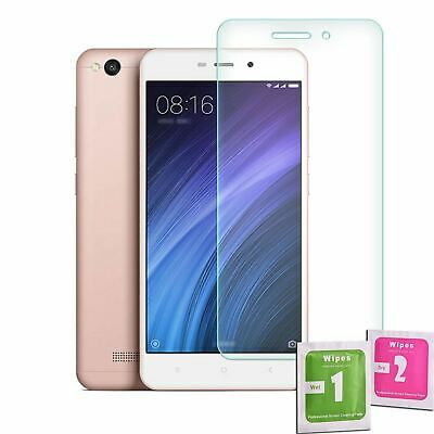 Tempered Glass Film Screen Protector For XIAOMI REDMI 4A