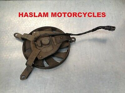 yamaha fz6 2007 2008 2009 radiator fan blower
