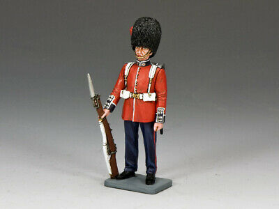 King and (&) Country CE009 - Stand-At-Ease