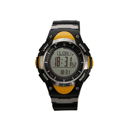 SUNROAD Outdoor Sports watch with Altimeter Barometer Compass Pedometer function