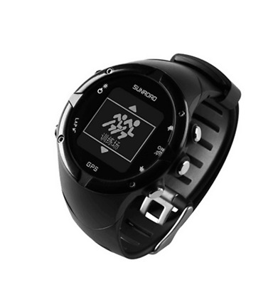SUNROAD FR930 GPS heart rate triathlon sports watch for swimming cycling running