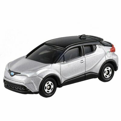Tomica No.94 Toyota C-HR box