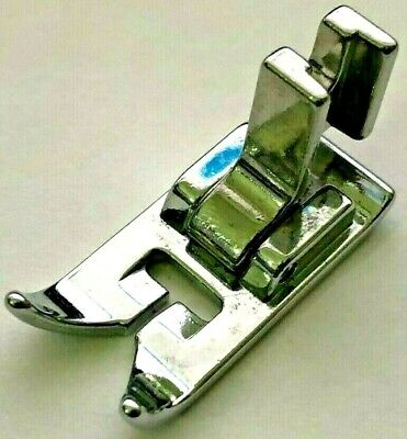 Singer 20U Zig Zag Presser Foot 7Mm To 8Mm Width Industrial Sewing Machine Part