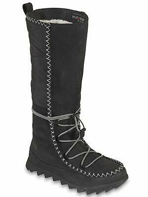922f16c31 THE NORTH FACE Women's Ballard Pull On Mid-Calf Leather Boot ...