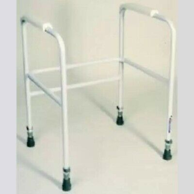 Toilet Safety Frame Free Standing