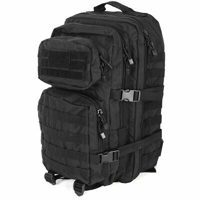30L Military Tactical Army Rucksacks Molle Backpack Camping Hiking Trekking Bag
