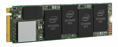INTEL SSD 760P Series M 2-2280 256GB PCI Express 3 0 x4 NVMe Solid