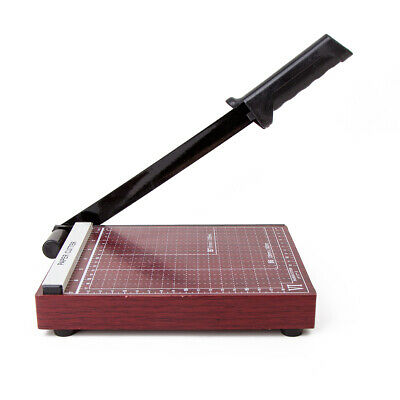 1pc Paper Cutter A5 Paper Trimmer Photo Cutters Paper Guillotine for Home Office