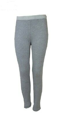 Girls Mayoral Grey Shimmer Thick Elasticated Waist Band Leggings.Sizes:2-7years