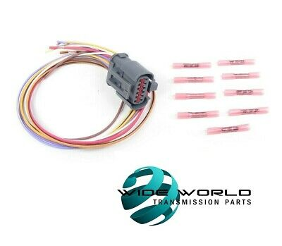 solenoid wire harness repair kit, for ford e4od transmission (1989-1994)