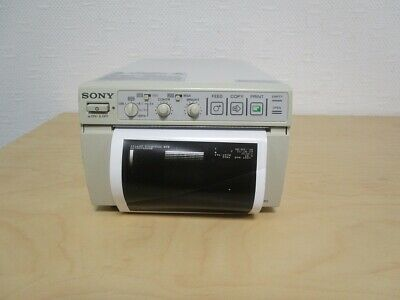 N20 Video Printer Sony Graphic Printer UP-D895MD