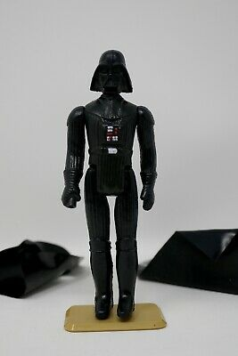 Kenner 1977 Star Wars Darth Vader Action Figure w/ Capes