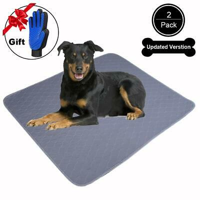 Pet Puppy Training Pee Pad For Dogs Cat Disposable Absorbent Odor Reducing Mats