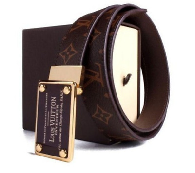 The latest fashion luxury star and super popular men's and women's belts in 2019