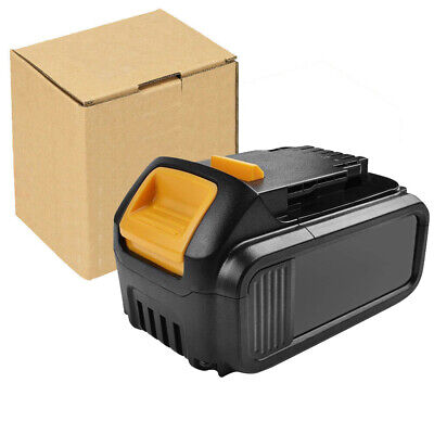 Dewalt Replace 20V 5.0ah Batterie DCB184 For DCD795, DCD885, DCS331, DCS3391