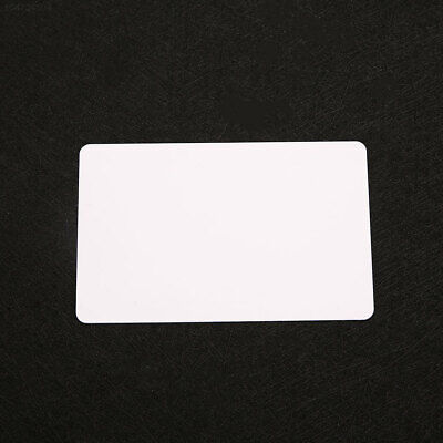 3504 0804 NTAG216 Access Control System Room Home NFC Smart Card PVC Write Cards