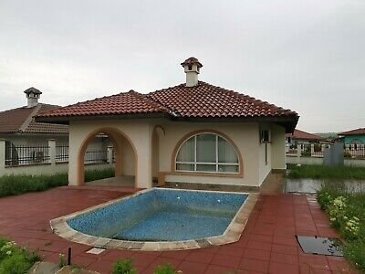 2-bedroom house for sale in Bourgas, Bulgaria in a gated complex