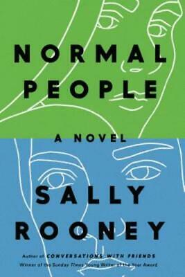 Normal People by Sally Rooney: New