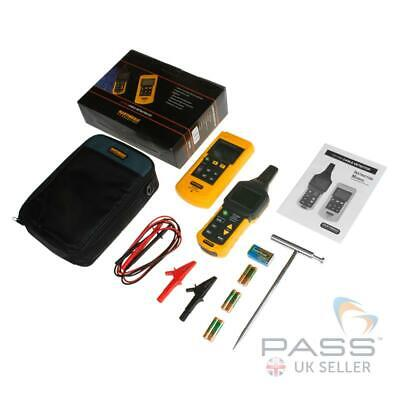 *NEW* Martindale CD1000 Cable Detector Kit - Easily Trace Cables, Pipes & Fuses