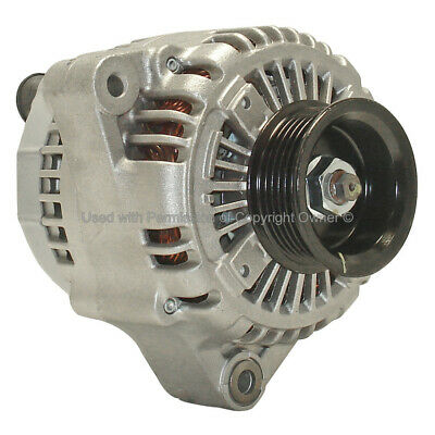 Alternator fits 1999-2001 Honda Odyssey  QUALITY-BUILT