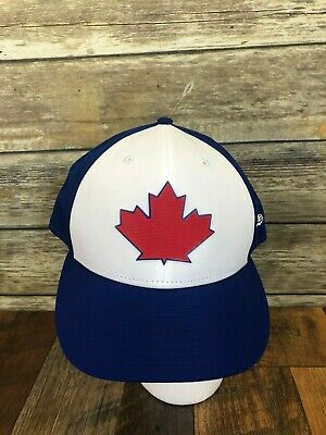 promo code 908cd bb0e5 NEW MLB Toronto Blue Jays New Era 59Fifty Canada Maple Leaf Fitted Hat 8
