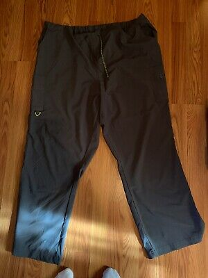 9eacba0af18 NWT Womens Scrub Pants Size 2XL Royal Blue Med Couture Activate Energy  Stretch