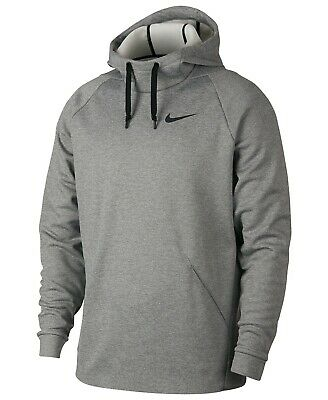 NIKE Men/'s $50 Therma Training Hoodie Pullover Jacket NEW 932022-010 Black S-XXL
