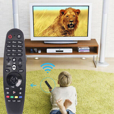 Universal Remote Control For LG Magic-Smart TV AM-HR600 AN-MR650 New V2T4S