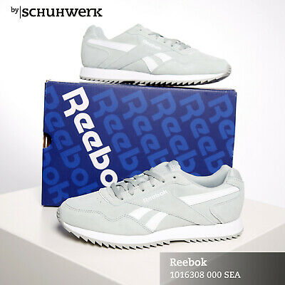 REEBOK SNEAKER ROYAL GLIDE RIPPLE CN7350 sea spraywhite
