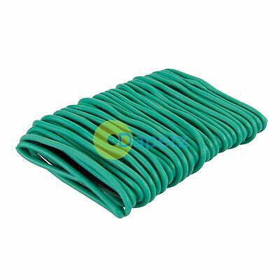 Garden Twisty Ties 2.5mm X 8M Fully Reusable Coated Wire Frost-Resistant