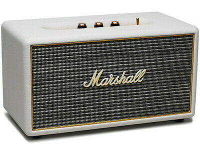 Marshall Stanmore Wireless Bluetooth Speaker Cream JapanVer. New / FREE-SHIPPING