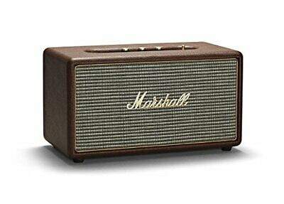 Marshall Stanmore Wireless Bluetooth Speaker Brown JapanVer. New / FREE-SHIPPING