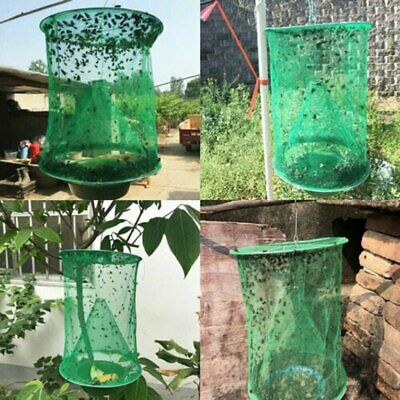 Outdoor Fly Trap-Perfect For Horses The Ranch Fly Trap The Most Effective trap#@