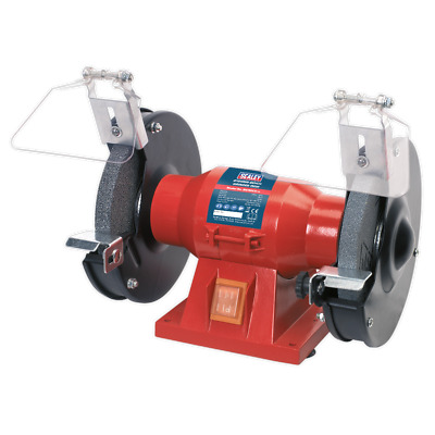 Sealey Bench Grinder Ø150mm 150W/230V Model No. BG150CX