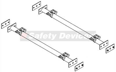 Safety Devices Universal Motorsport UK & FIA Seat Mounting Frame