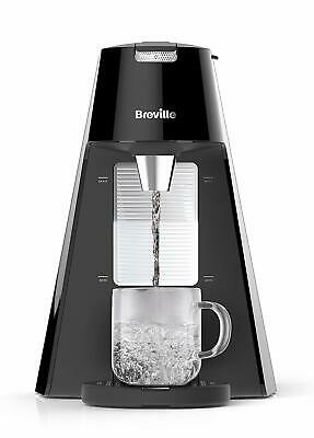Breville HotCup Hot Water Dispenser Adjustable Cup Height 1.7L Limescale Filter