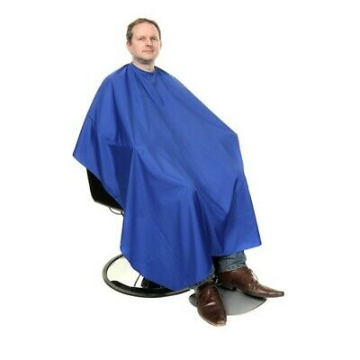 Crewe The Barber Gown - Blue 1105