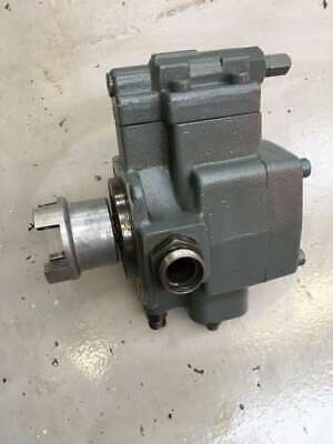 BOY 15S Rexroth Pump