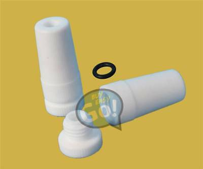 New 1PC PTFE Stirrer Bearing, Adapter for Stirring Shaft, OD7mm 19#, 19/26 joint