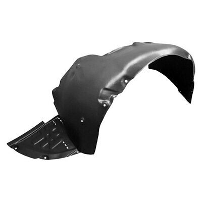 SU1249128 Front Right+Left Side New Set of 2 Fender Liners Pair SU1248128
