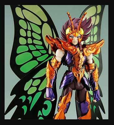 Metal Club MC Saint Seiya Myth Cloth Hades Papillon Myu Action Figure Presale